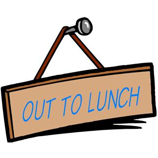 Lunch clipart 5