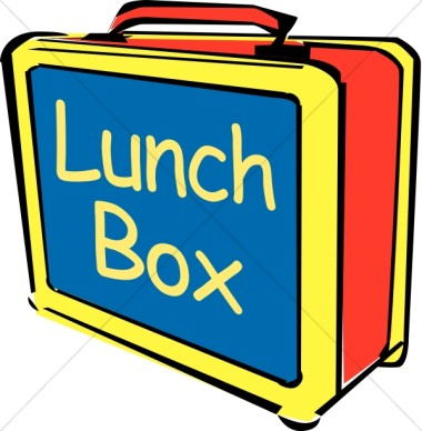 Lunch clipart 9