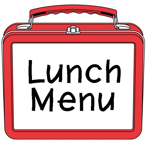 Lunch what clipart