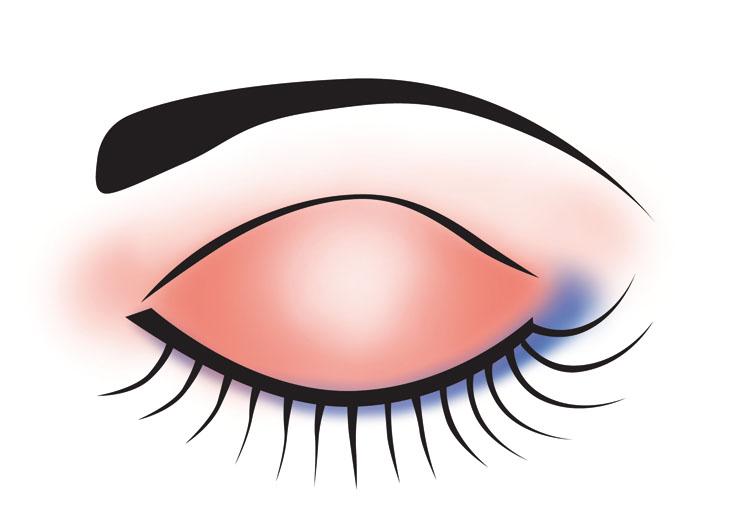 Makeup clip art 3