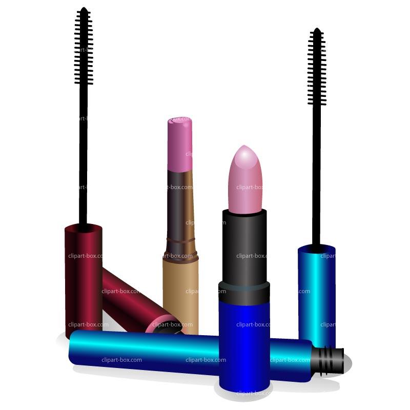 Makeup clip art free clipart images 5 2