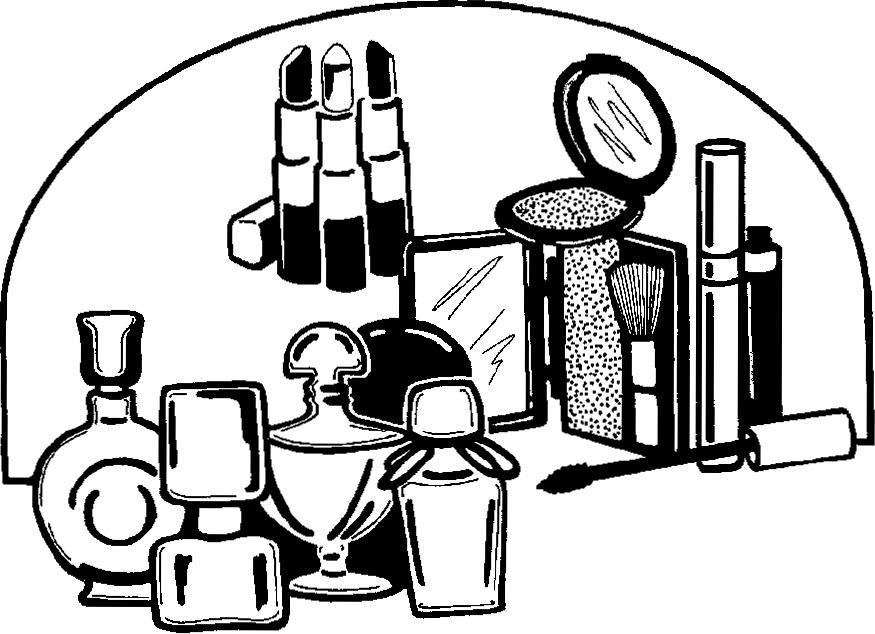 Makeup clip art free clipart images 7 2