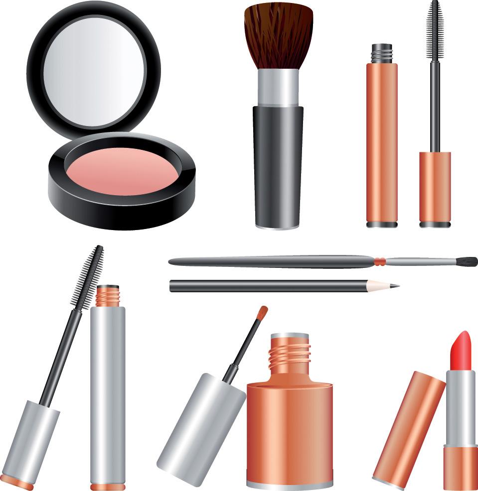 Makeup clip art tumundografico 3