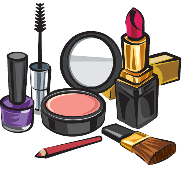 Makeup clipart free images