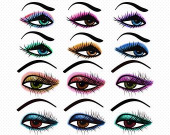 Makeup make up graphics free download clip art on