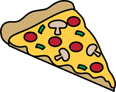 Pizza clip art free download clipart images 2