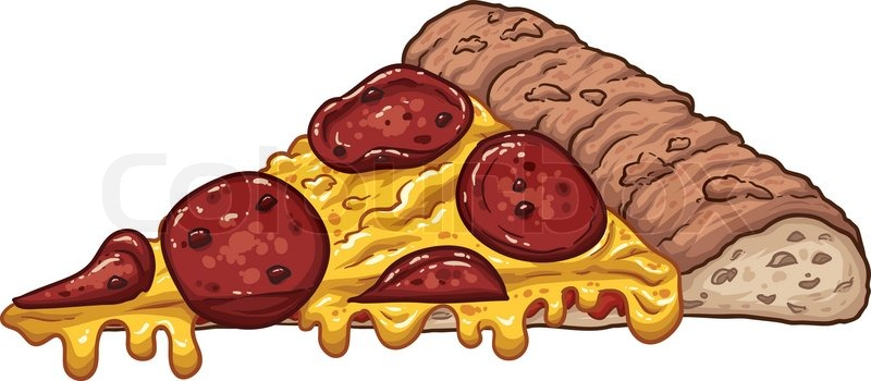 Pizza clip art free download clipart images 6 2