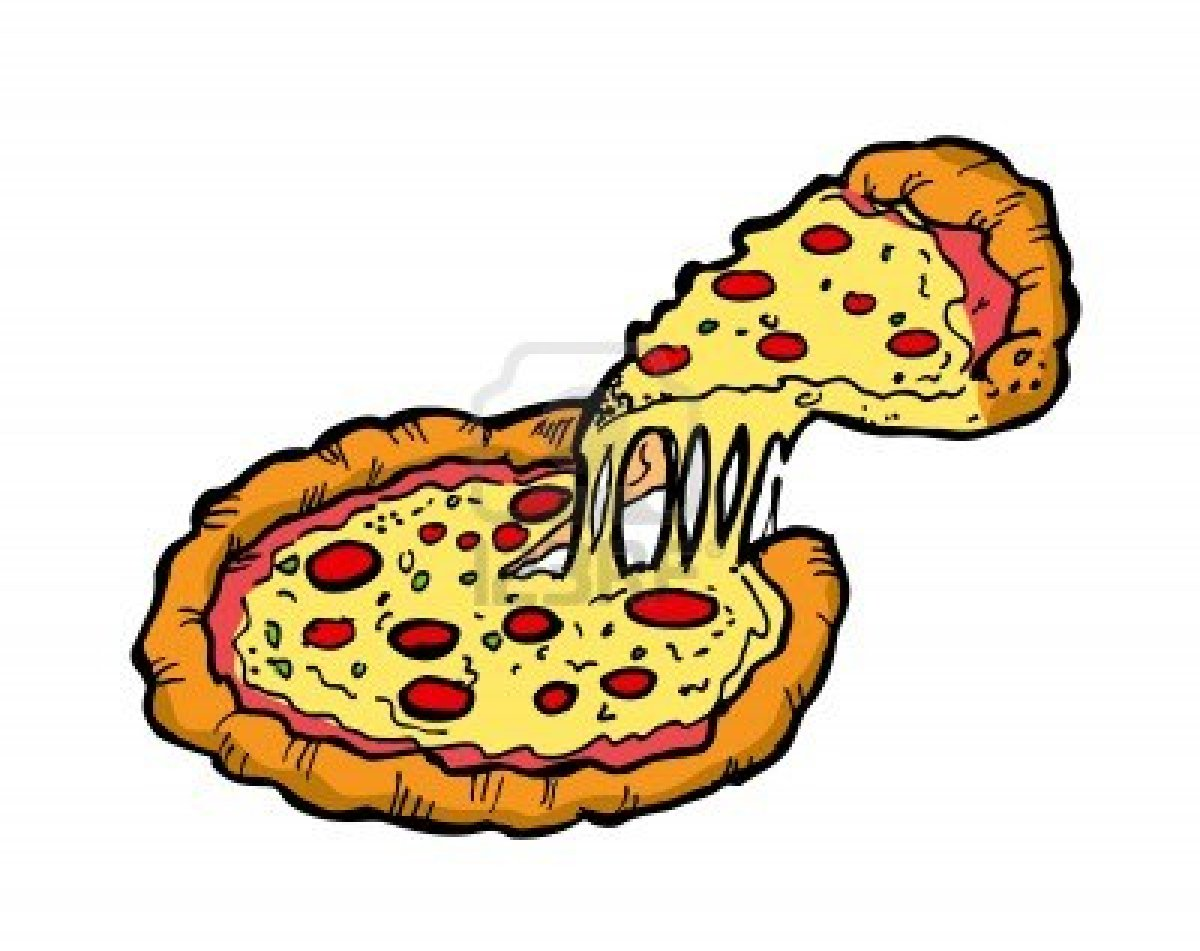 Pizza clip art tumundografico 2