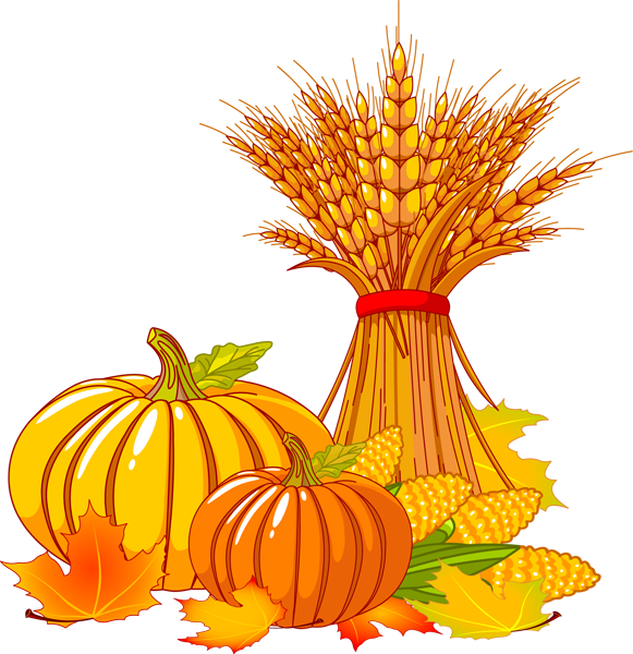 Pumpkin clipart fall on happy halloween scarecrows and clip art 2