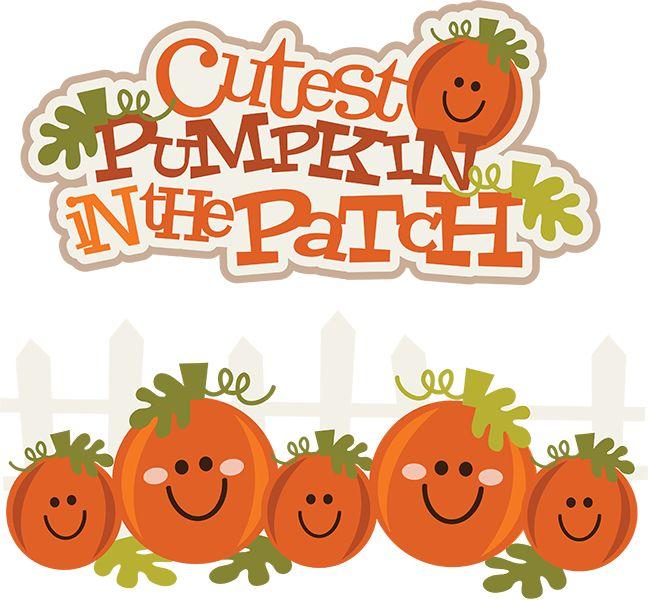 Pumpkin clipart image