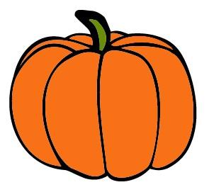 Pumpkin clipart vergilis clipart