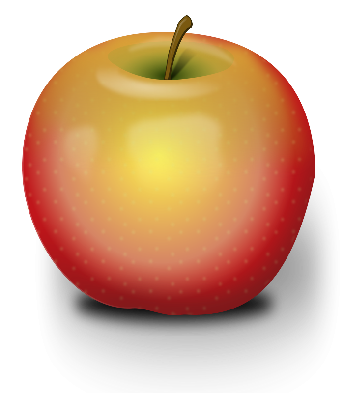 Red apple images free download clip art on