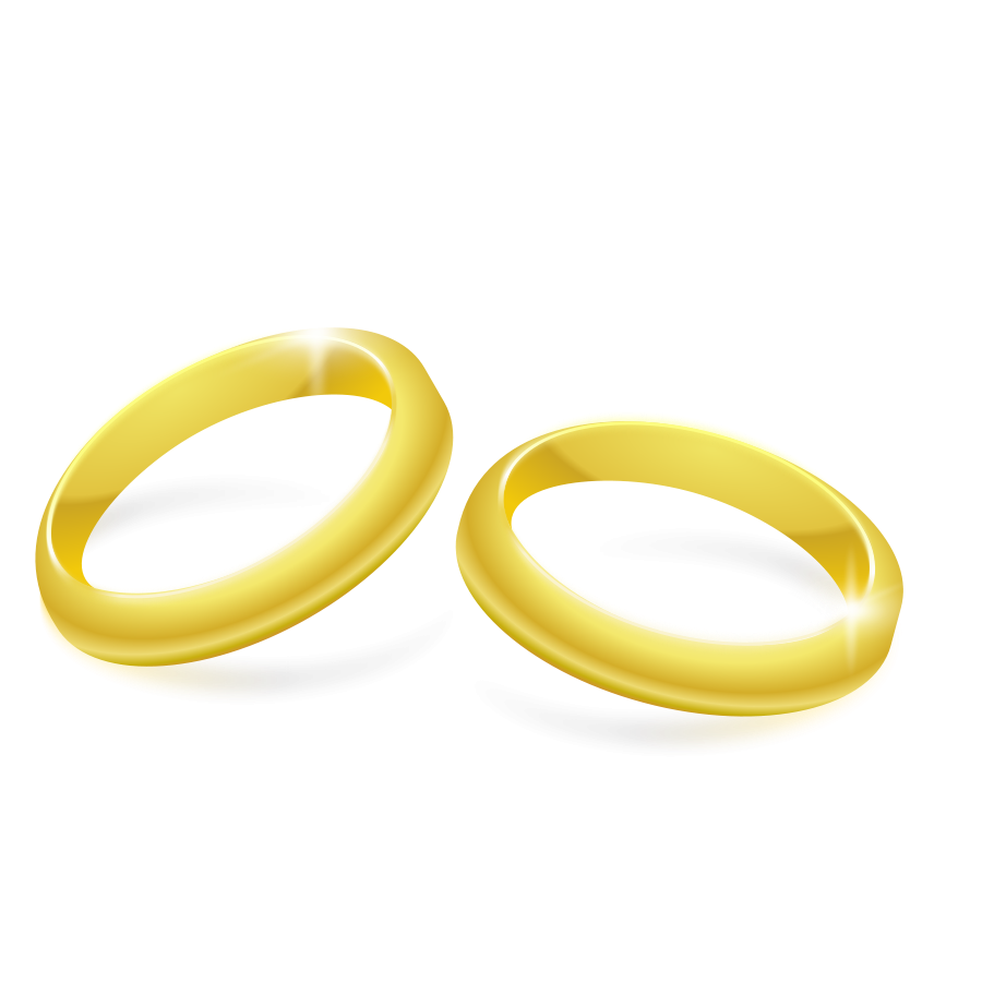 Ring clip art free clipart images 2