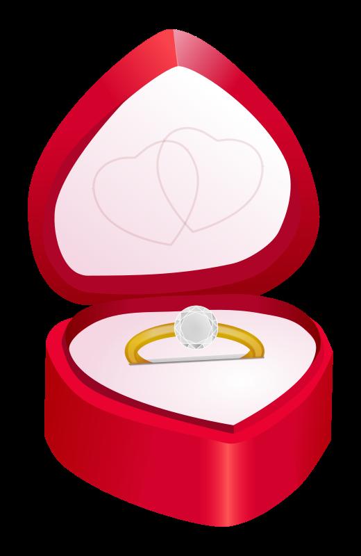 Royal ring clipart
