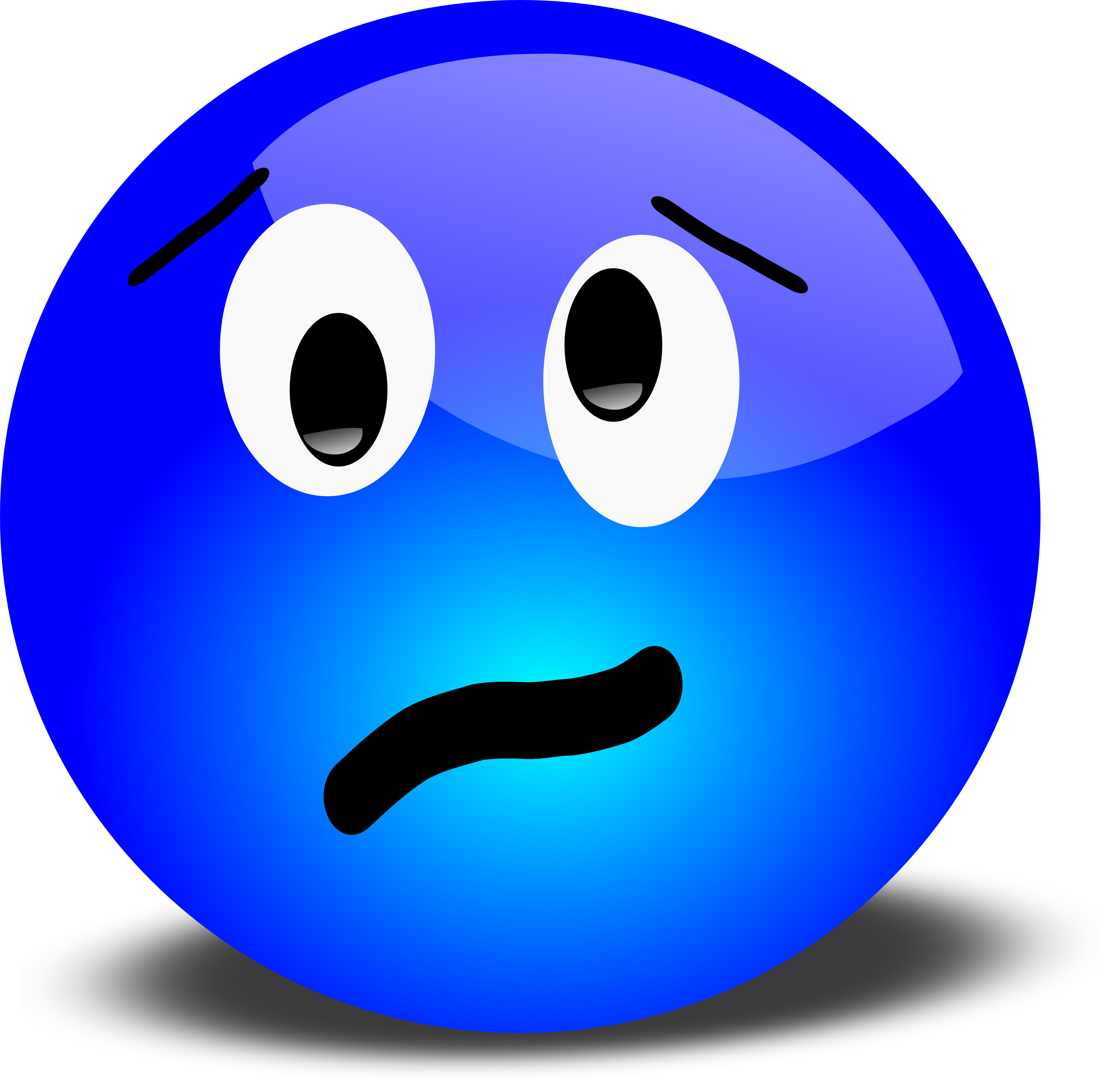 Sad smiley faces clip art clipartfox 3