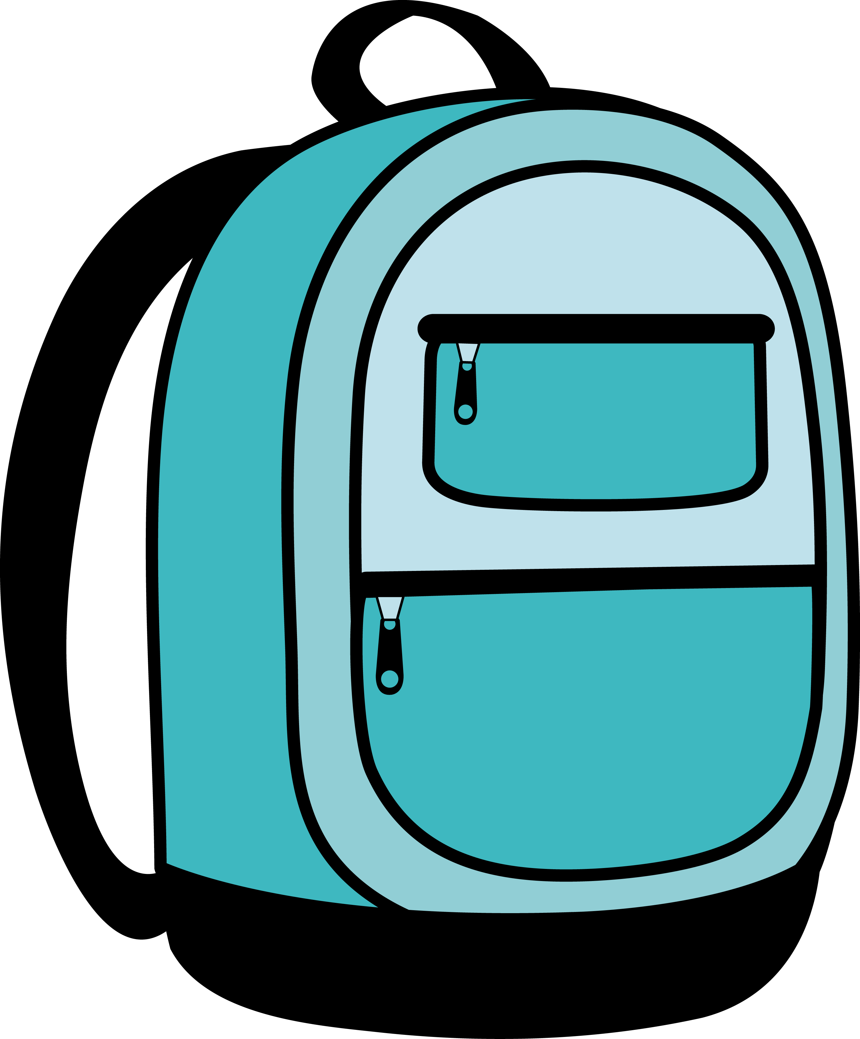 School backpack clipart free images