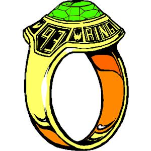 School ring clipart