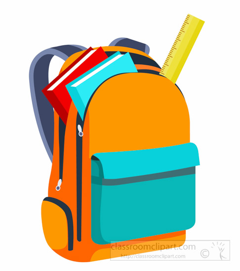Search results for backpack pictures graphics clip art