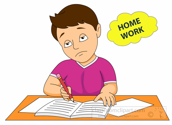 Search results for homework pictures graphics clip art