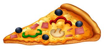 Slice of pizza clipart tumundografico 2