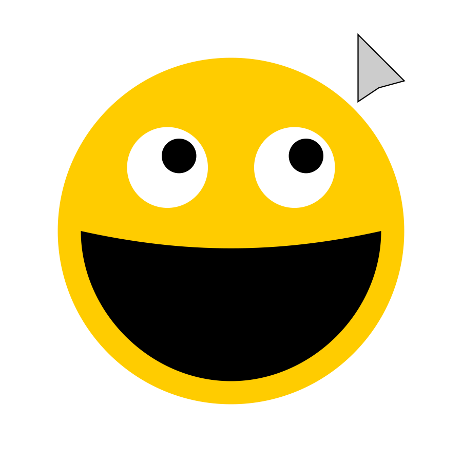 Smile clip art clipart 2