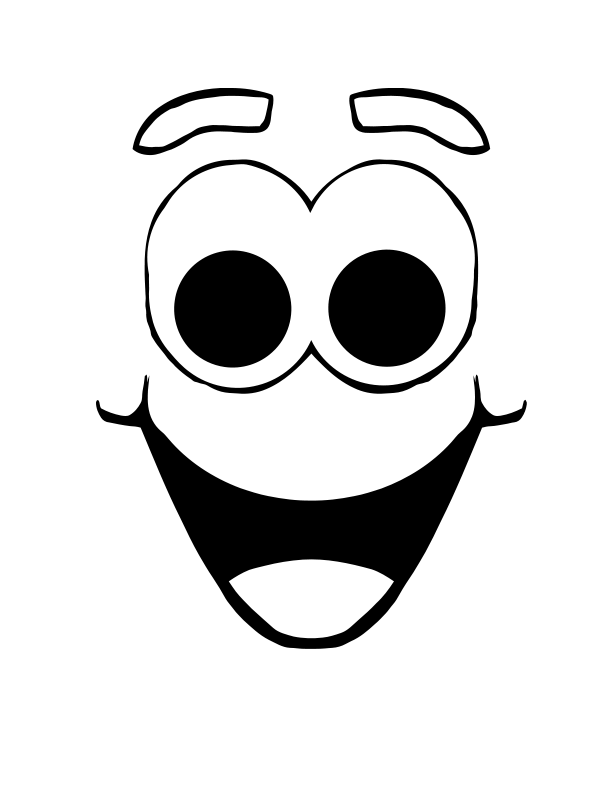 Smile clip art tumundografico 4