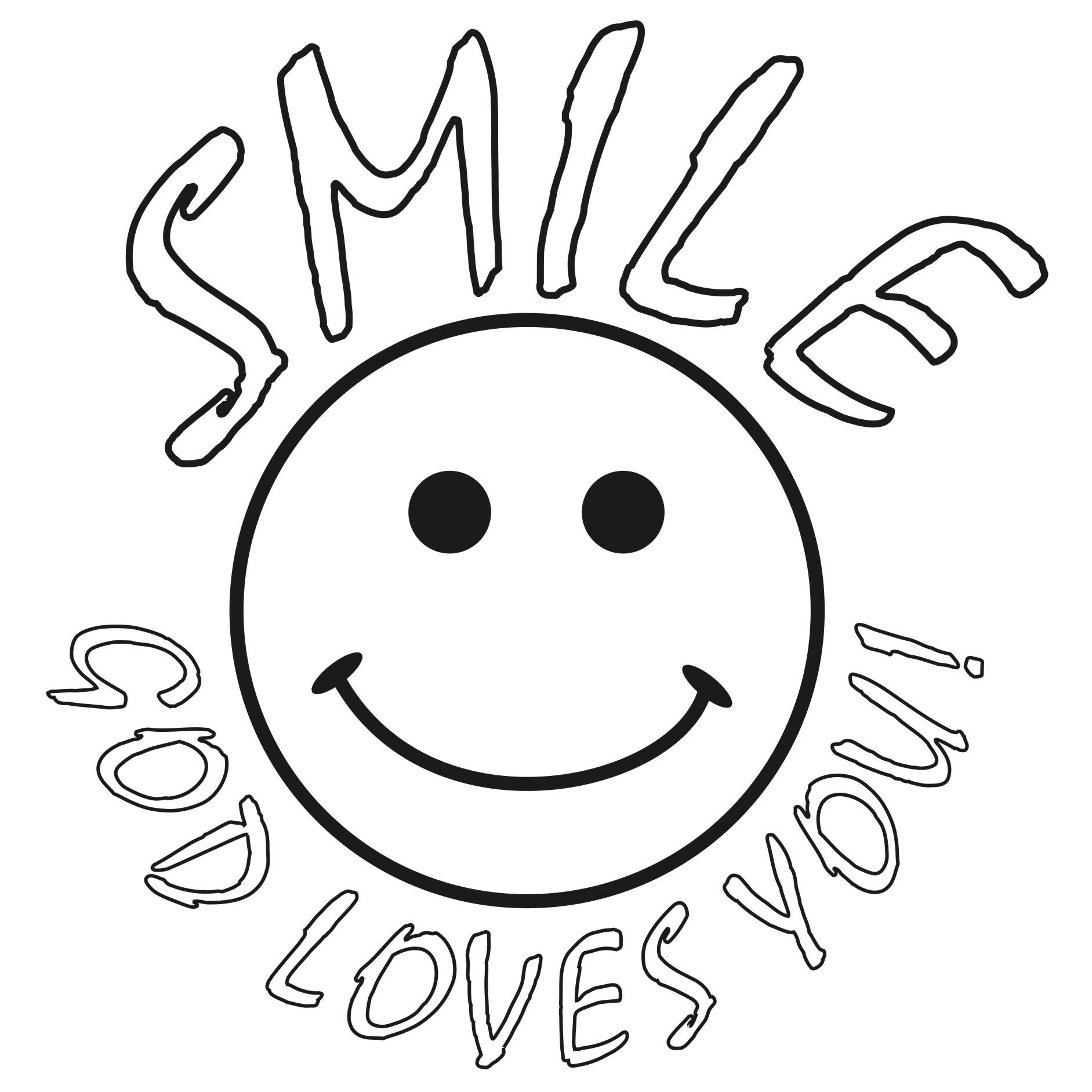 Smile clipart clipartwiz