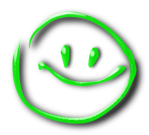 Smile for the camera clipart