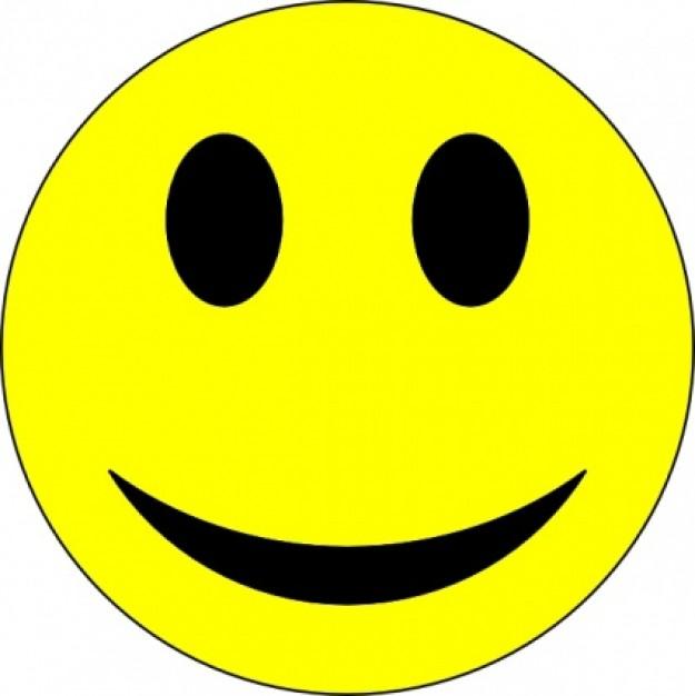 Smiley face clip art dr odd 3