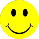 Smiley face clip art emotions free clipart images