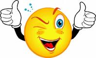 Smiley face clip art emotions free clipart images 3