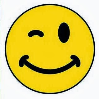 Smiley face star clipart free images