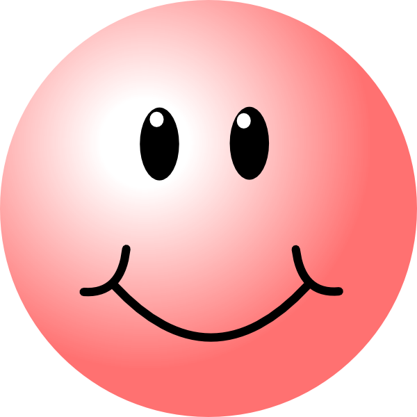 Smiley faces happy day and clip art on