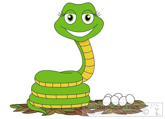 Snake clip art adiestradorescastro clipart clipart 3