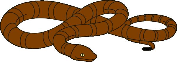 Snake clip art clipart image 1