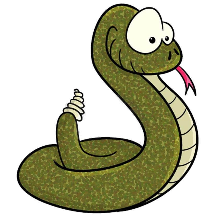 Snake clip art clipart image 4 2