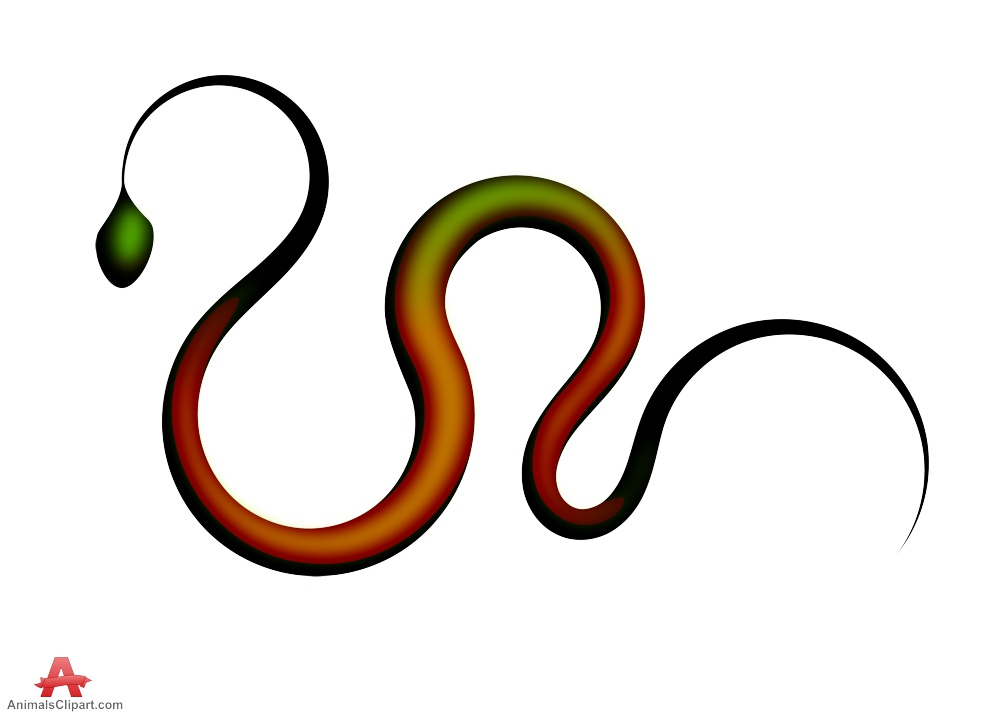 Snake clipart free images 2 clipart