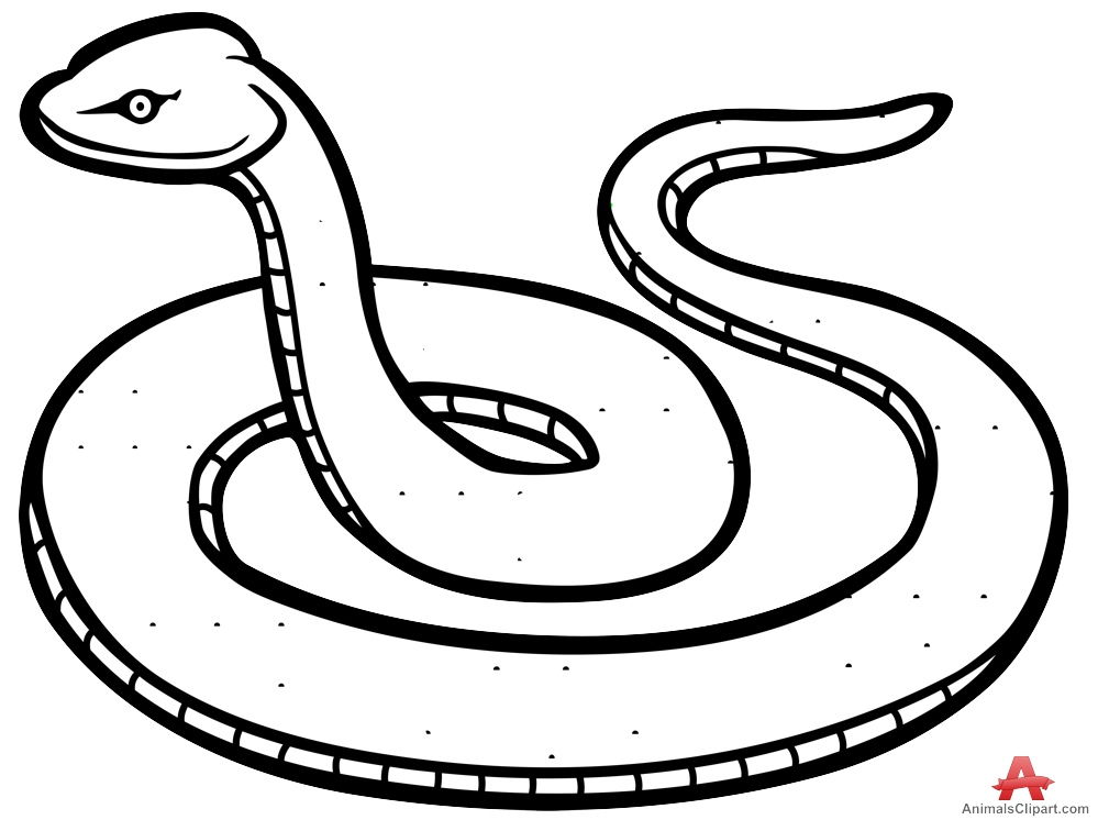 Snake clipart free images 3 3
