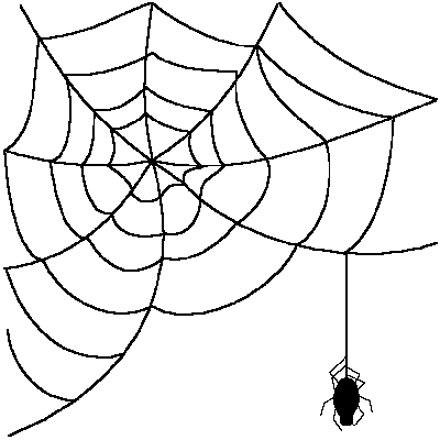 Clip Art Web Clipart spider web clip art at vector 3 gclipart com tumundografico 4