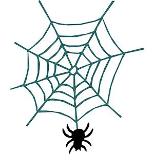 Spider web spiderweb clip art tumundografico 2