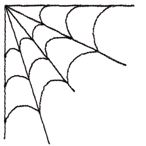 Spider web spiderweb clip art tumundografico 4