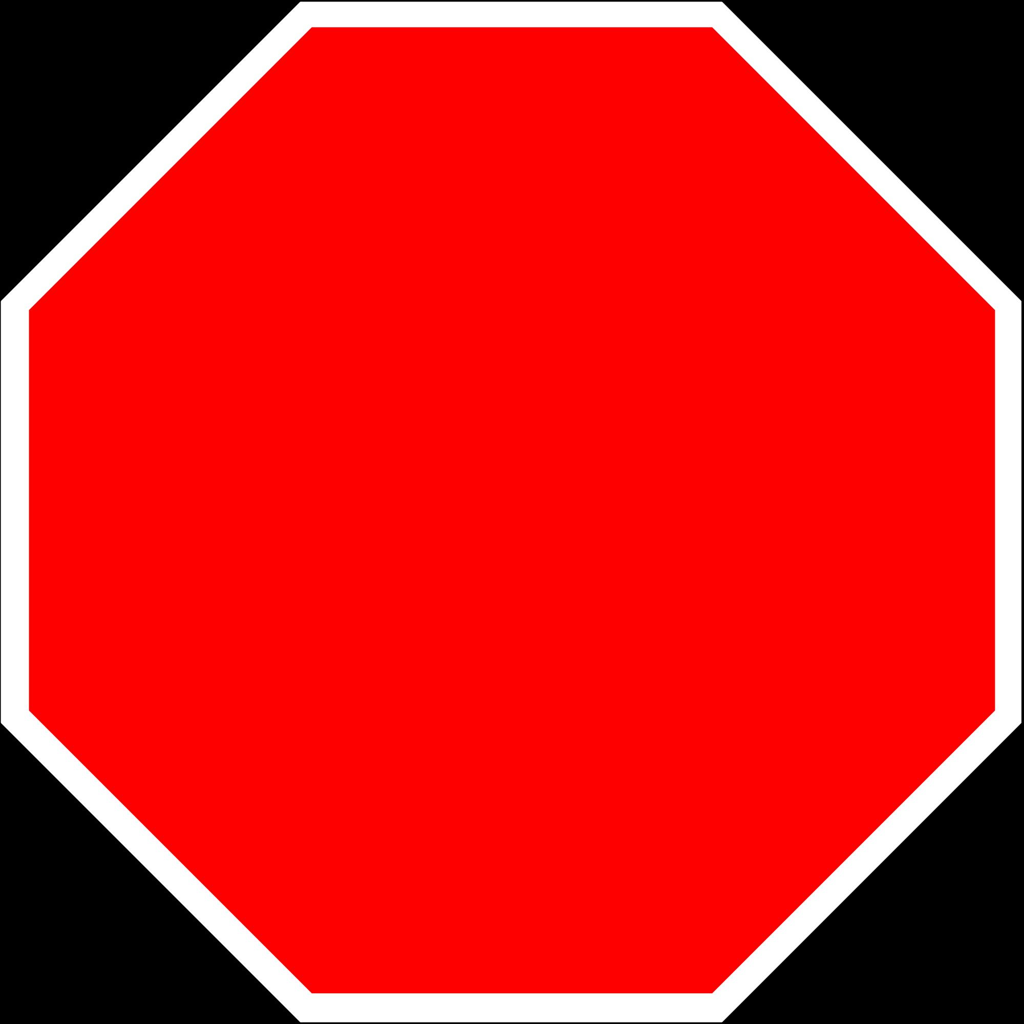 Stop signs clip art tumundografico 4