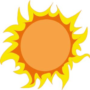 Sun clip art free clipart images 3