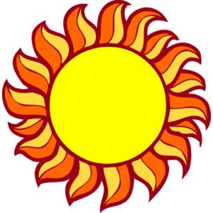 Sun clip art free clipart images 5