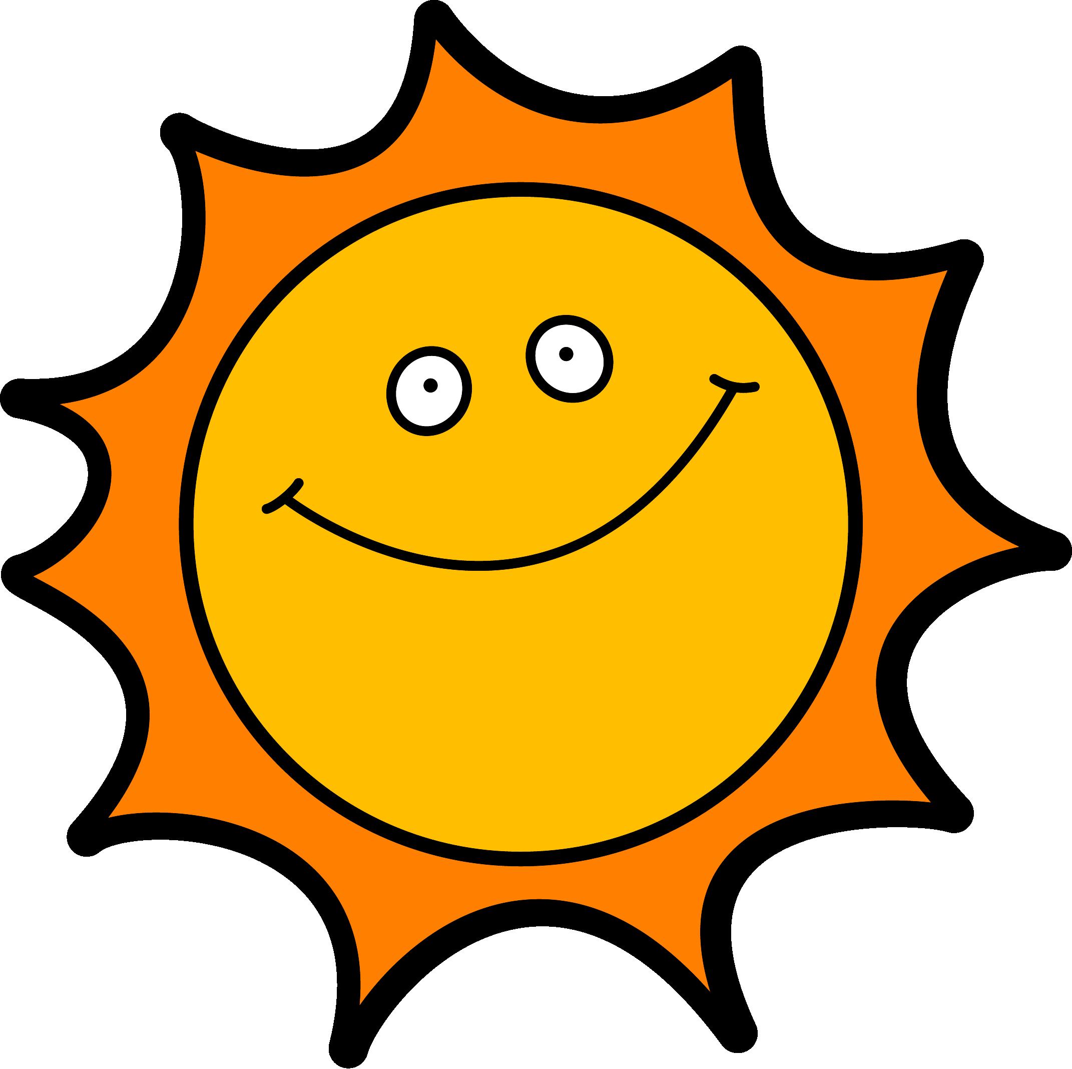Sun clipart clip art 2