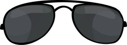 Sun glasses clip art 2