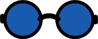 Sunglasses glasses clip art 3