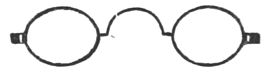 Sunglasses yellow gratitude glasses clip art at vector