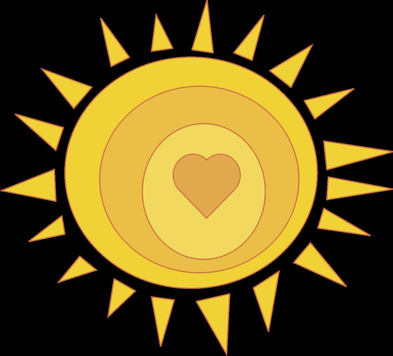 Sunshine free sun clip art 4
