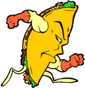 Taco clip art clipart free 2